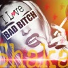 ShakaB- I love bad bitches #freestyle at Dallas Tx TrippleD