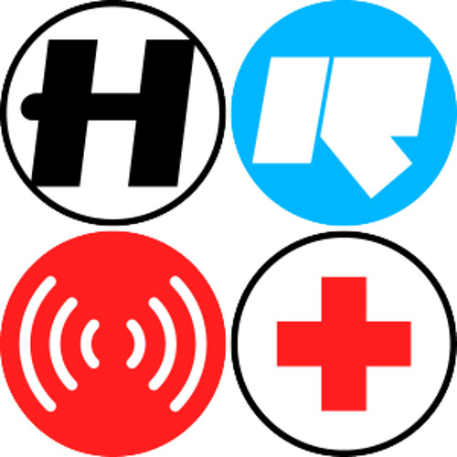 "Liminal ""Hot 4 U"" featured on Hospital Radio Rinse Fm July 2014"
