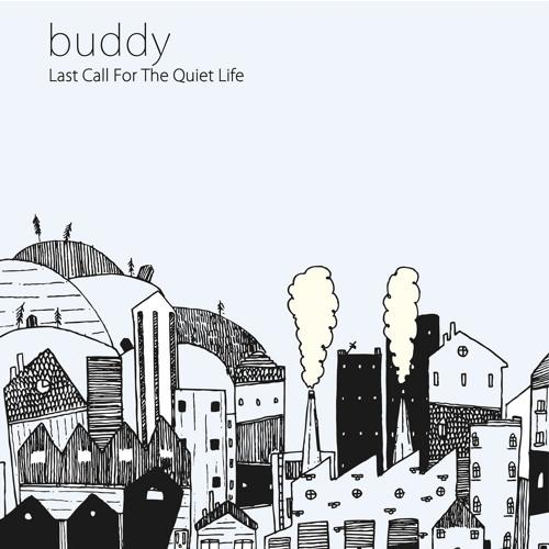 Buddy - Scrap Metal