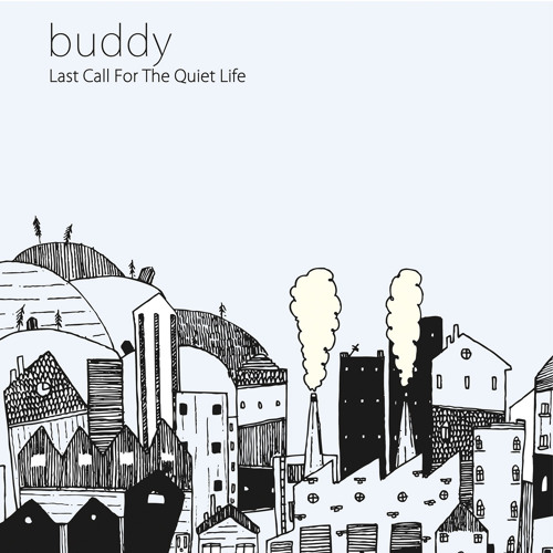 Buddy - Anywhere You Go