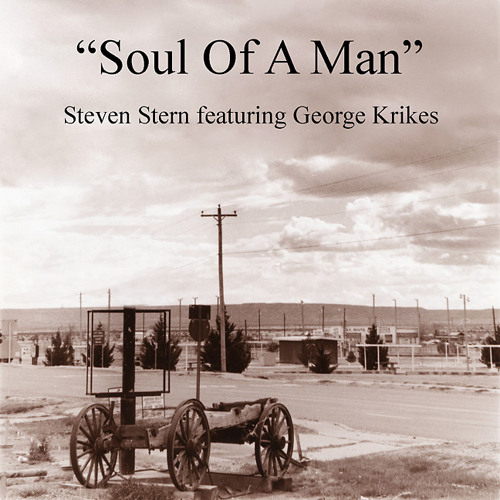 Steven Stern - Soul of a Man