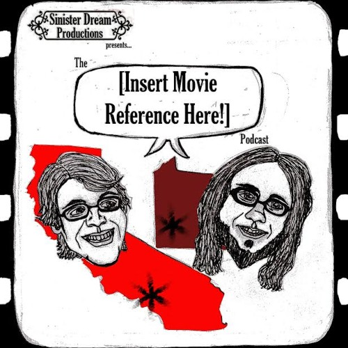 [Insert Movie Reference Here] Episode 23: Purge the Apes