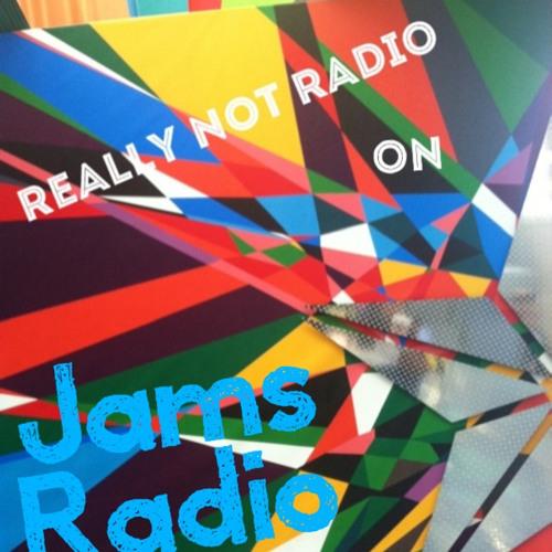 RNR on Jams Radio 072314 Part 2