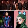 David Guetta X Evanescence X Sia - Titanium Bring Me To Life (MashUp)