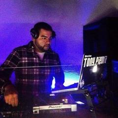 DJ TONY PIEDRA MINI LATINPARTY MIX [MAMBO/REGGAETON]