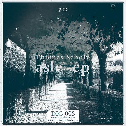 Thomas Scholz - Mimesis (rampue Remix) (Snippet)