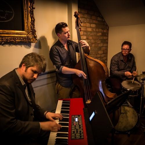 Jazz Piano Trio - 'Perfect Harmony Trio'