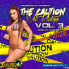 The Caution Wet Mixtape Vol 3 - Mix by Dj Shakit