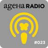 ageHa Radio #023(24-7-2014) Mix by DJ SEGA
