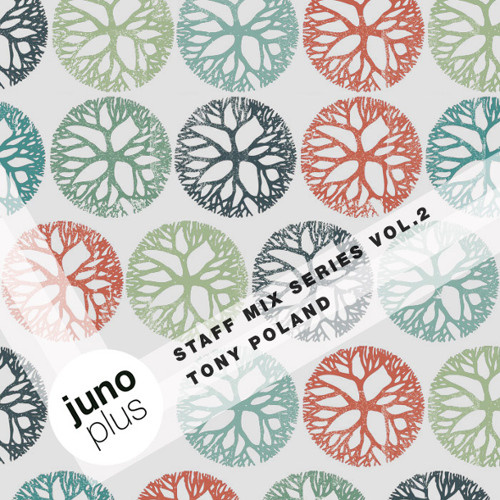 Juno Plus Staff Mix Vol. 2 - Tony Poland
