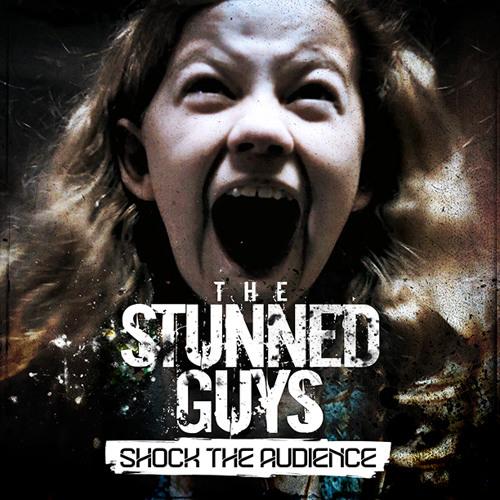 The Stunned Guys - Dancefloor dictator #TiH