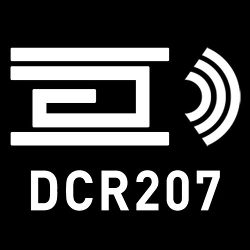 DCR207 - Drumcode Radio Live - Adam Beyer live from Carl Cox at Space, Ibiza