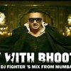 Party With Bhootnath - Shaitan Mix - Bhoothnath Returns_Dj (Fighter's Mix)