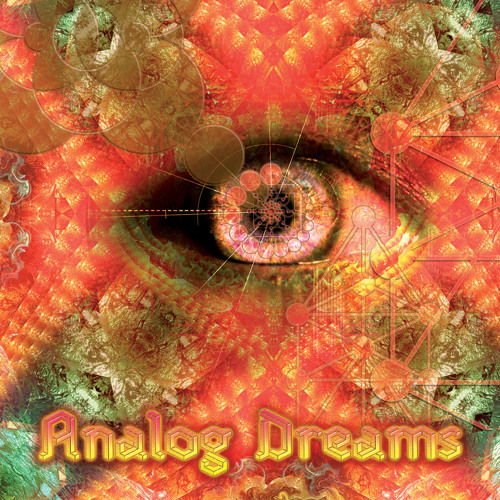 VA - Analog Dreams - DATCD005 - Teaser Mix