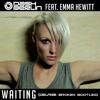 Dash Berlin - Waiting (Delage Broken Bootleg)