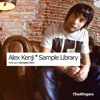 S2S Alex Kenji Sample Library Demo 128 Bpm