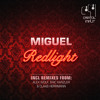 Miguel - Redlight (Alex Wolf Remix) - [MIXED & MASTERED BY HYDRA]