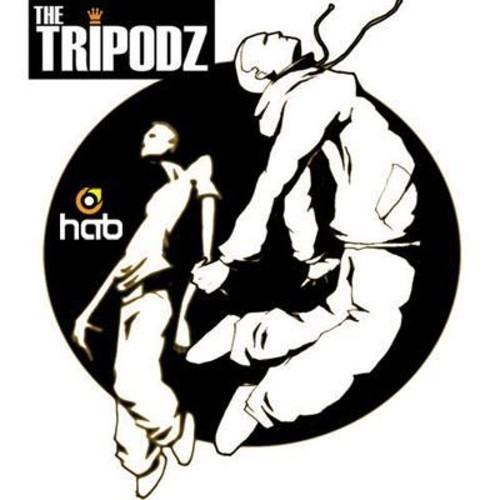 The Tripodz - Japan (FREE DOWNLOAD!!!)