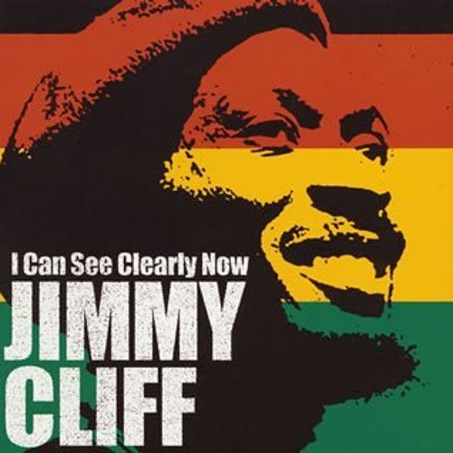 Jimmy Cliff - I Can See Clearly Now (Das Fachpersonal bootleg)
