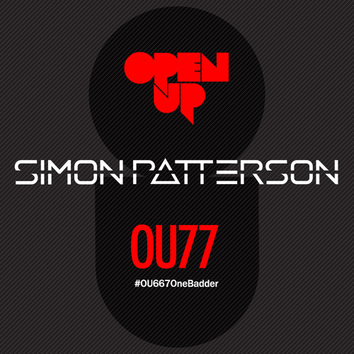 Simon Patterson - Open Up - 077