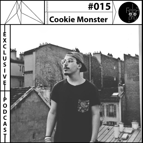 Exclusive Podcast 015 : Cookie Monster (Four Seasons For Nujabes Part 2)