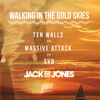 Walking In The Gold Skies (Jack Eye Jones Edit)