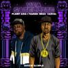 Planet Asia x TzariZM - Via Satellite feat. MidaZ & Casual (EXCLUSIVE)