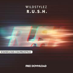 Wildstylez - R.U.S.H.