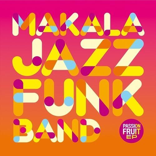 Makala Jazz Funk Band - Wack Wack (Doctor Stereo rmx) @ BBC's Craig Charles show *snippet*