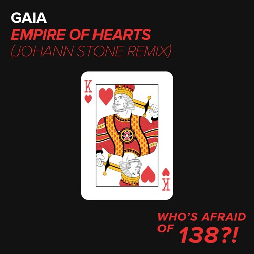 Gaia - Empire Of Hearts (Johann Stone Remix) [A State Of Trance Episode 667] [OUT NOW!]