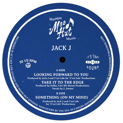 Jack J 'Something (On My Mind)' - Boiler Room Debuts
