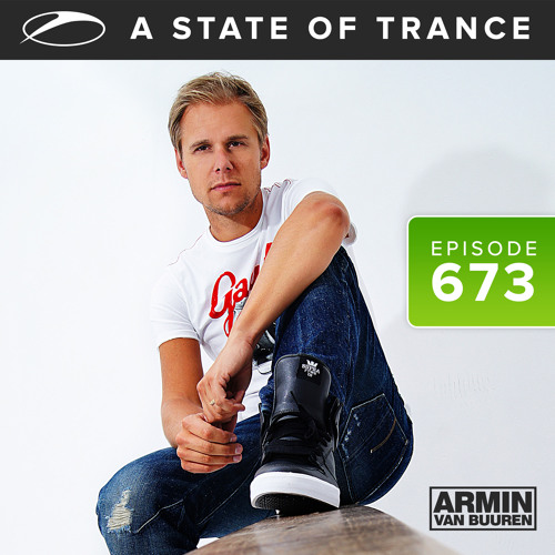 Alexander Popov - Lost Language (David Gravell Remix) [A State Of Trance 673]