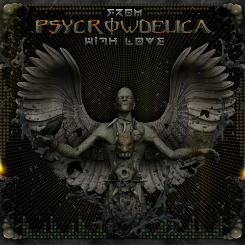 From Psycrowdelica With Love - Preview 01
