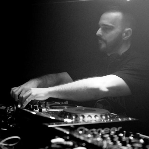 NACHO CHAPADO IN SESSION - AUGUST 2014 PODCAST (FREE DOWNLOAD)