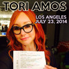 Tori Amos - Los Angeles (full show) July 23 2014