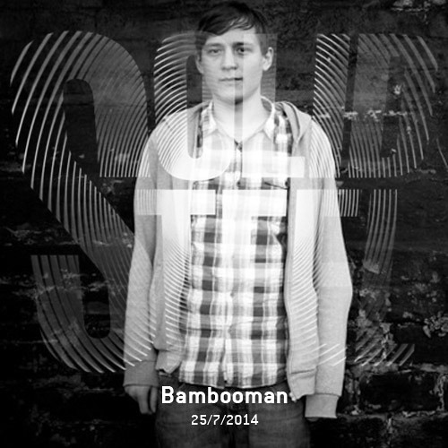 Solid Steel Radio Show 25/7/2014 Part 1 + 2 - Bambooman