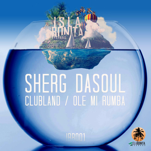 Sherg Dasoul - Ole Mi Rumba (Original Mix) (On sale from Aug 19 2014)