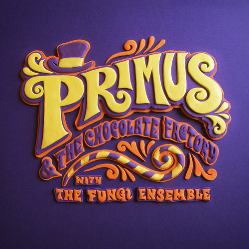Primus - Pure Imagination
