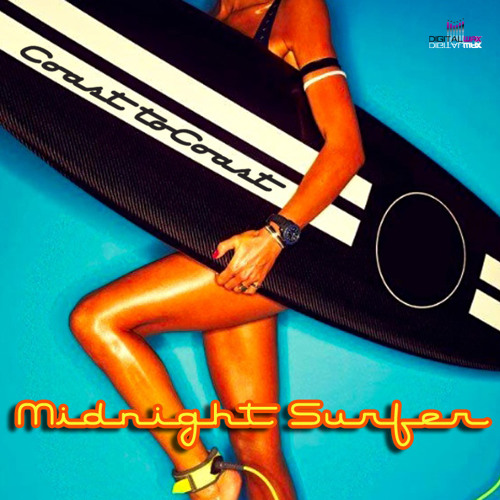 Midnight Surfer - Coast To Coast > Ayer Roys  - Browling Broads