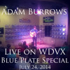 I Wish I Would Have Moved Here When I Was Younger (Live on WDVX_07-24-14)