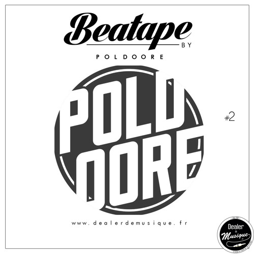 BeaTape #2 by Poldoore