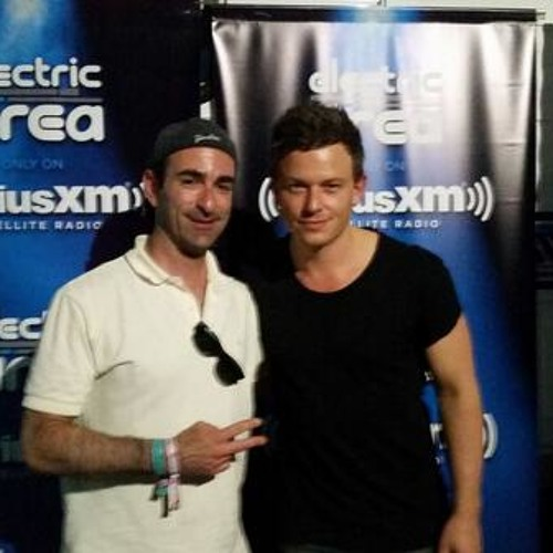 EDC Vegas 2014: Fedde Le Grand Excited for Michael Jackson Remix, EDC Set w/ Danny Valentino