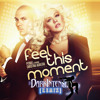 Feel This Moment - Pitbull Ft Christina Aguilera (Dark Intensity Remix)