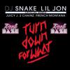Dj Snake Turn Down For What Rockbaze Transition mp3