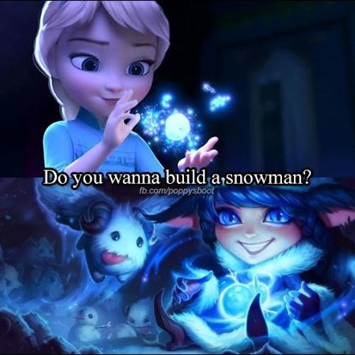 C.O.C.A.I.N.E (Build A Snowman)