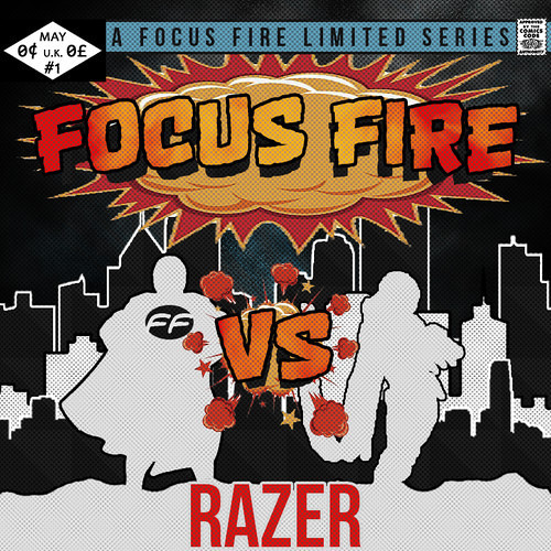 Focus Fire - Razer