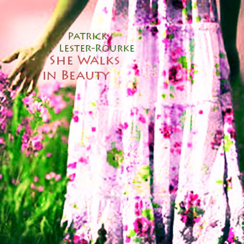 She Walks In Beauty-Classical Vocal Trio
