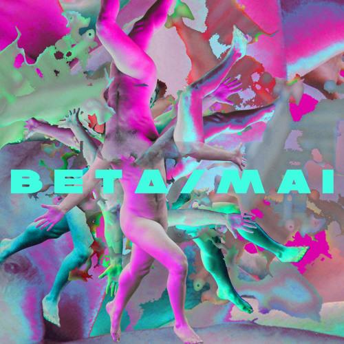 beta/mai - Never Enough (Single)