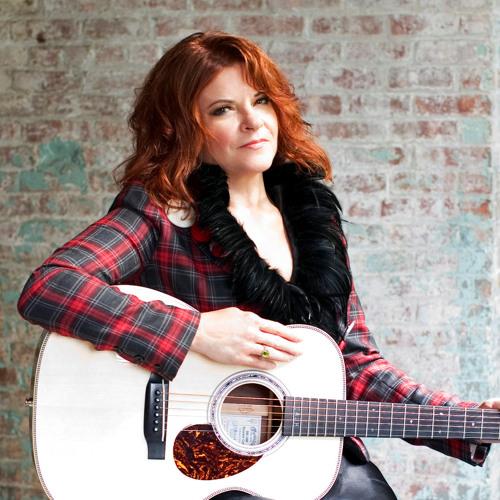 #452 Rosanne Cash Live & Jenny Lewis Opinions