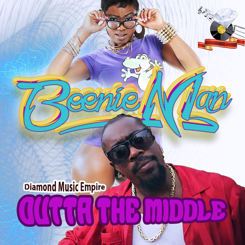 Beenie Man - Outta The Middle [Diamond Music Empire | Zojak World Wide 2014]